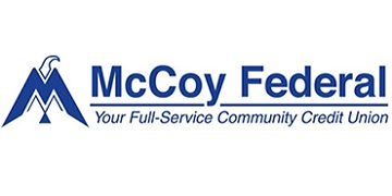 McCoy Federal Credit Union logo