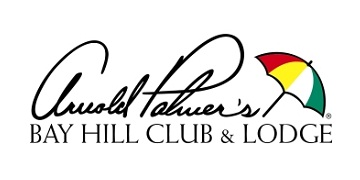 Arnold Palmer's Bay Hill Club & Lodge logo
