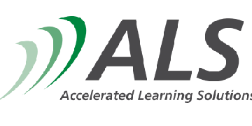 ALS Education logo