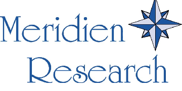 Meridien Research, Inc. logo
