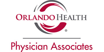 Orlando Health Physician Associates logo