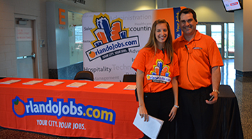 Diversity Job Fair 2014 Pic 3