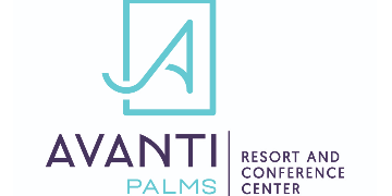 Avanti Palms Resort and Conference Center logo