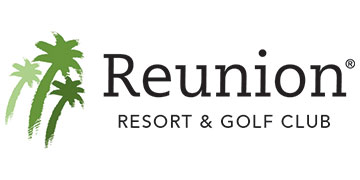 Reunion Resort & Club logo