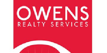 Owens Realty Services logo