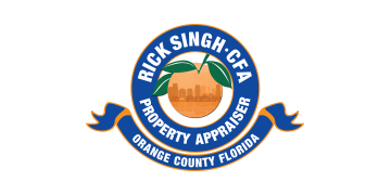 Orange County Property Appraiser logo