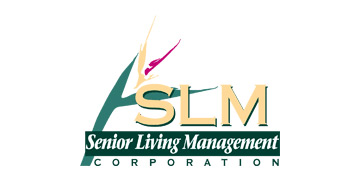 Senior Living Management logo