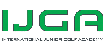 International Junior Golf Academy logo