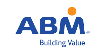 ABM Industries - Business and Industry logo
