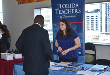DCF 2017 - Florida Teachers of Tomorrow