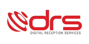 Digital Reception Services logo