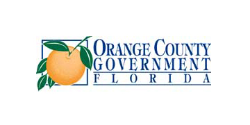 Orange County Government - Compensation & Recruitment logo