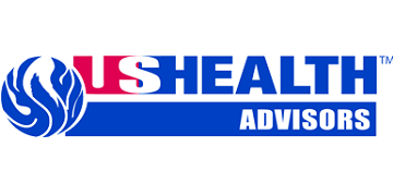 US Health Advisors logo